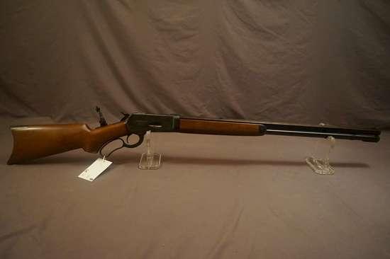 Winchester M. 1886 .45-70 L/A Rifle