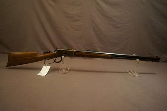 ARMI Sport Taylors Co. Incorporated Reproduction of an 1892 Winchester .38-40 L/A Rifle