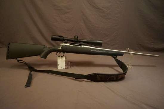 Savage Axis .25-06 B/A Rifle