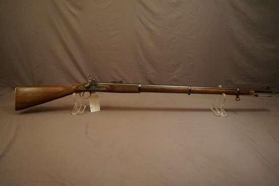 Parker-Hale Sir Joseph Whitworths .50 Cal BP Percussion Single Shot Rifle