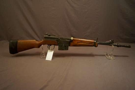 French Mas Mle 1949 56 7.62 (.308) Semi-auto Rifle