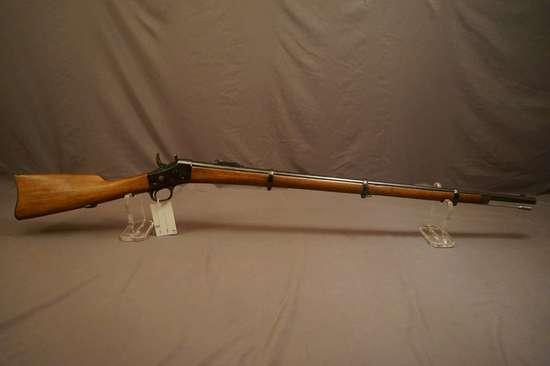 Remington No. 1 Military Rifle .45-70