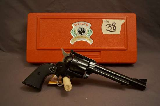 Ruger 50 Years of .44 Magnum 1956-2006 Single Action Revolver