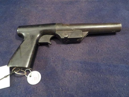 Sedglen Navy Signal Flare Pistol
