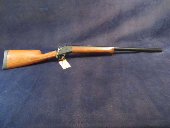 Remington Rolling Block .45-70 Rifle