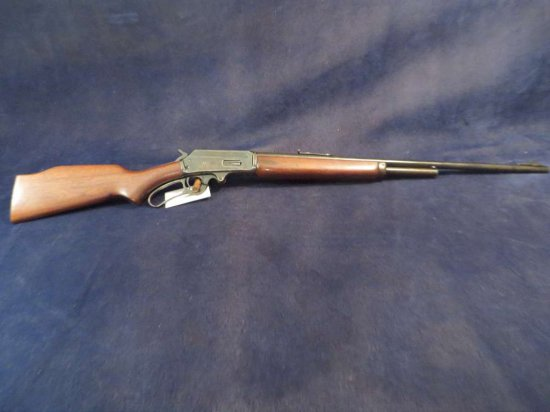 Marlin M36a-dl 30-30 Rifle