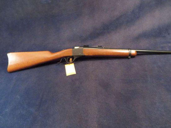 Ruger #3 .45-70 Rifle