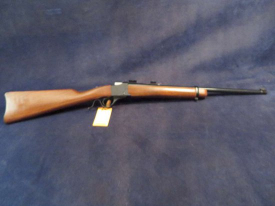 Ruger #3 .223 Rifle