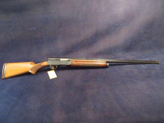 "Belgium Browning A5 12ga 3"" Mag Shotgun"