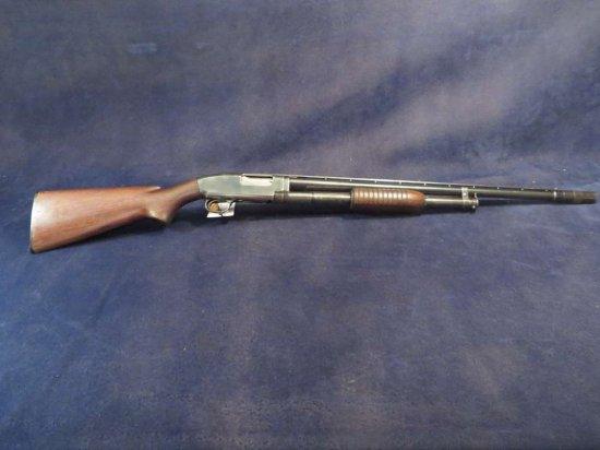 Winchester M12 16ga Shotgun