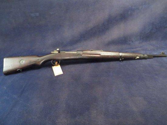 Zbrojovka Brno, A.S.Vs 24 8mm Rifle