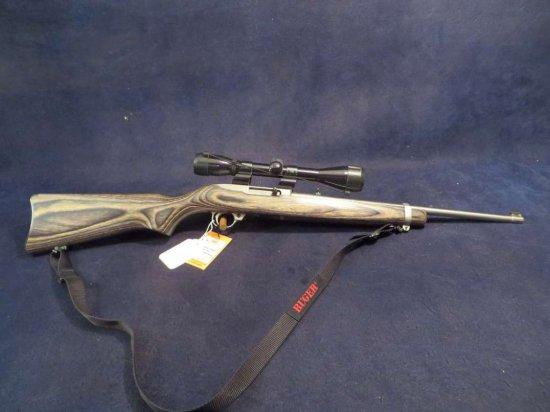 Ruger 10-22 .22LR Rifle