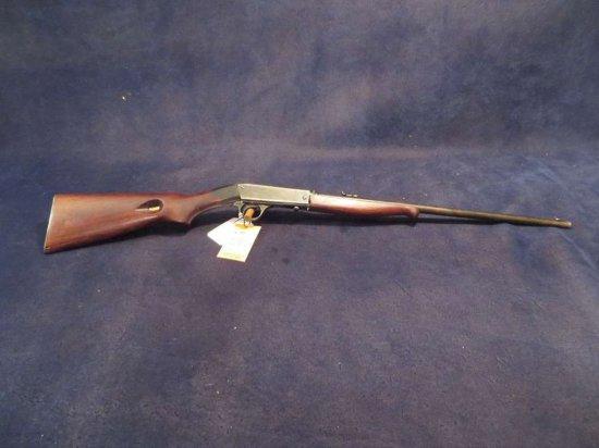 Remington M24 .22Short Only