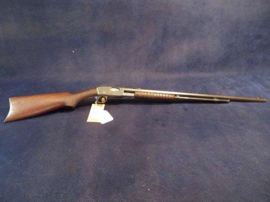 Remington M12C .22S, L, LR
