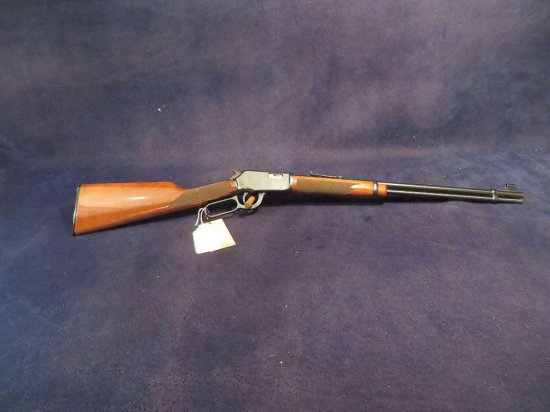 Winchester M94XTR .22S, L, LR
