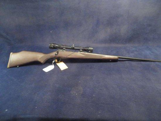 Savage M110 7mm Mag Rifle