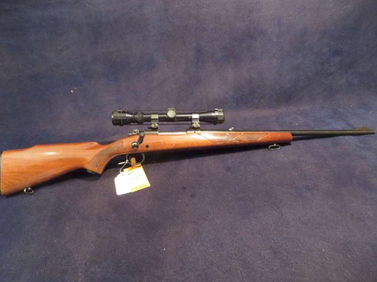 Ted Williams M73 30-06 Rifle