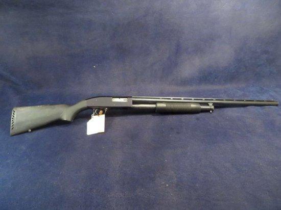 Mossberg Maverick 12ga Shotgun