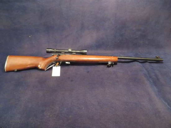 Mossberg M144LSB .22LR Only