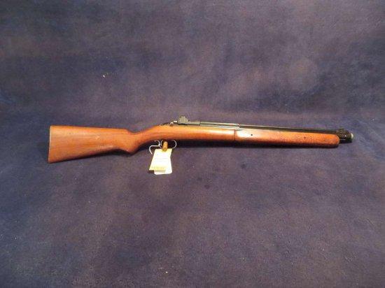 Sheridan Blue Streak 5mm Air Rifle