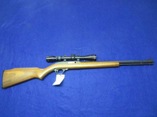 Marlin M60 .22 LR Rifle
