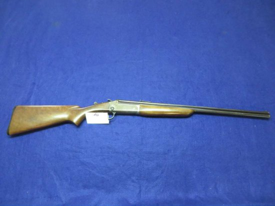 Stevens M22-410 Rifle/Shotgun Combo