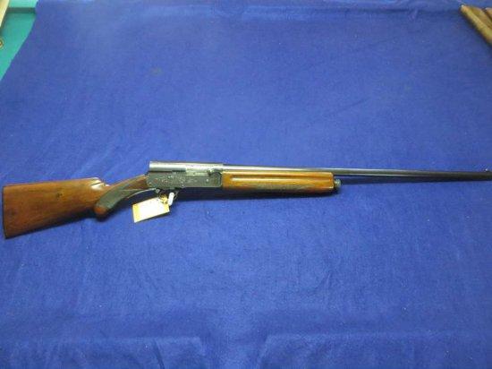 Browning A5 12ga Shotgun