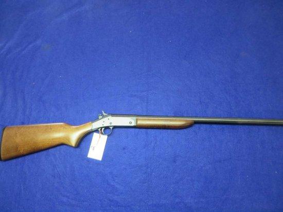H&R Pardner 12ga Single Shot Shotgun