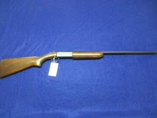 Winchester M37 .410 Shotgun