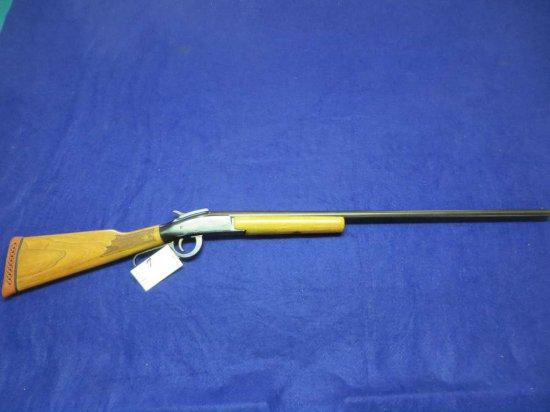 Ithaca M66 Super Single 20ga Shotgun
