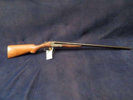 Ithaca 16ga SxS Shotgun