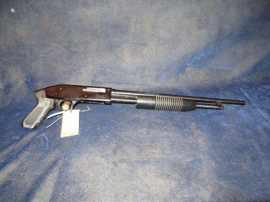 Mossberg 500E .410 Shotgun