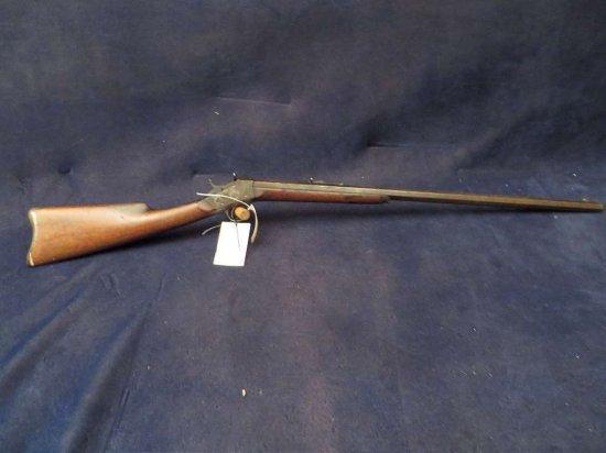 Remington M 1 1/2 (1.5) .38 Rifle