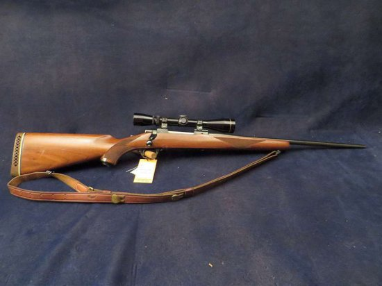 Ruger M77 .30-06 Rifle