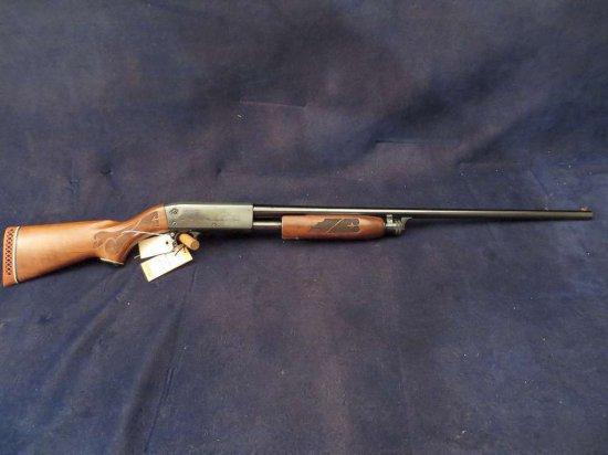 Ithaca M37 12ga Shotgun