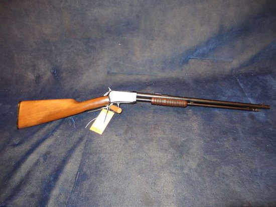 Winchester M1906 .22S,L,LR Rifle