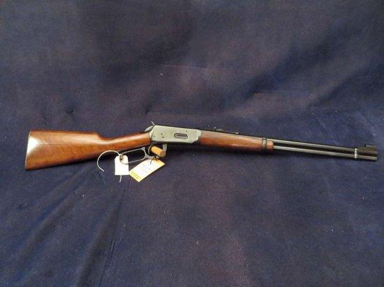 Winchester M94 30-30 Rifle