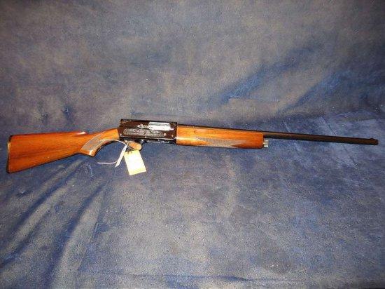Savage M745 Lightweight 12ga Shotgun
