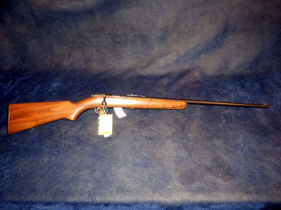 Winchester M69 .22 B/A Rifle