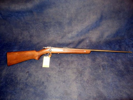 Winchester M67 .22 B/A Rifle