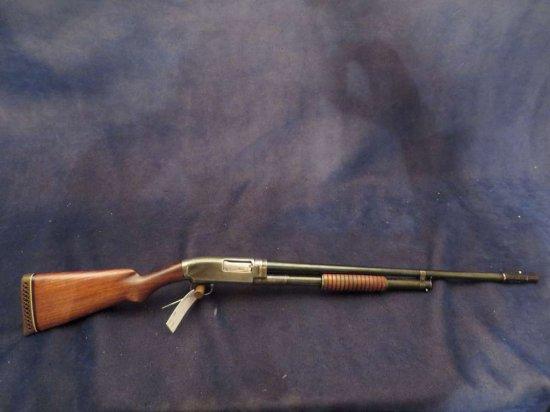 Winchester M. 12 16ga Pump Shotgun
