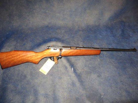 Marlin M. 15Y .22 B/A Single Shot Rifle