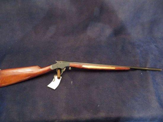 Stevens M. 44 Smooth Bore Shot Cartridge Single Shot Shotgun