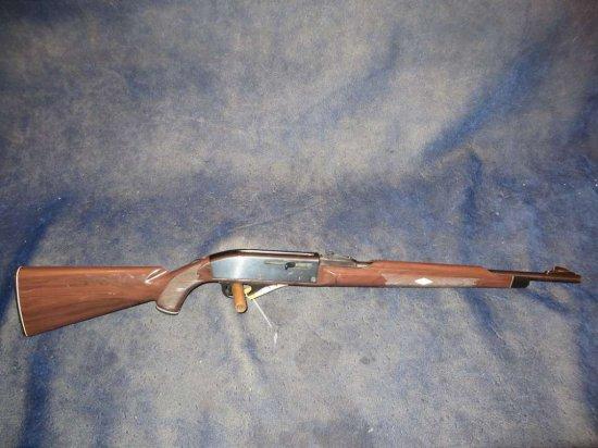 Remington Nylon M.66 .22 Semi-auto Rifle