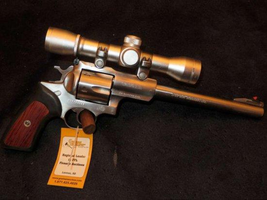 Ruger Super Red Hawk .44Mag Revolver