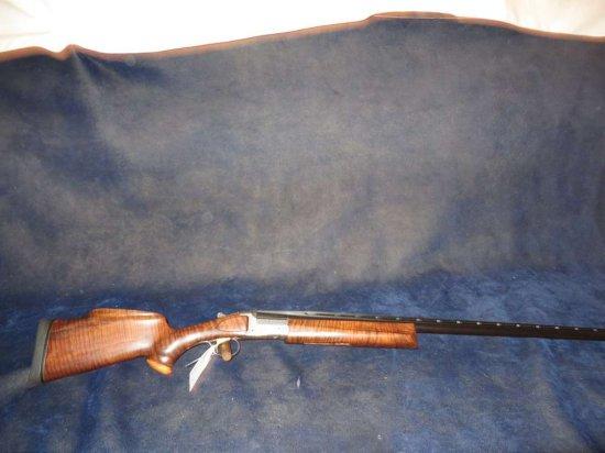Ithaca Century Trap Model 12ga Shotgun