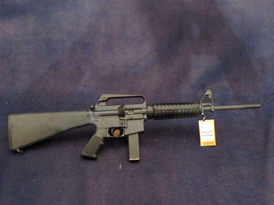 Colt Light Weight Sporter 9mm Semi-auto Rifle