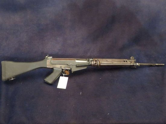 Imbel Military .308 Semi-auto Rifle