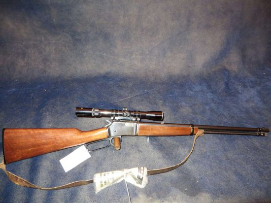 Browning BLR .22 L/A Rifle