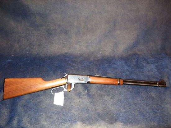 Winchester M.94 .30-30 L/A Rifle